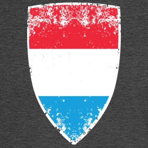 Flag of Luxembourg - Men's Long Sleeve T-Shirt