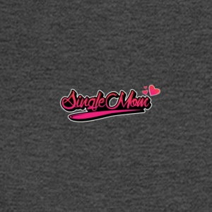 singlemom - Men's Long Sleeve T-Shirt