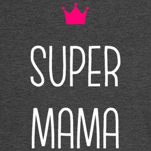 Super Mama - Men's Long Sleeve T-Shirt