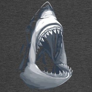 THE SHARK - Men's Long Sleeve T-Shirt