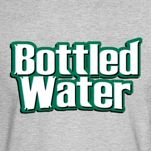 Bottled Water - Men's Long Sleeve T-Shirt