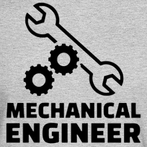 mechanical engineer - Men's Long Sleeve T-Shirt