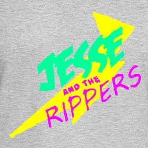 Jesse and the Rippers - Men's Long Sleeve T-Shirt