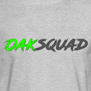 OakSquad - Men's Long Sleeve T-Shirt