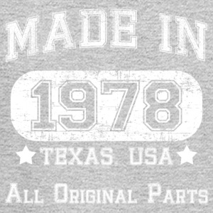 Made in 1978 - Men's Long Sleeve T-Shirt