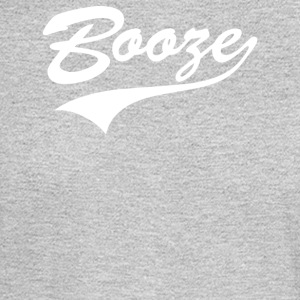Booze - Men's Long Sleeve T-Shirt