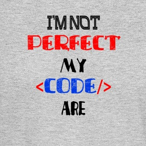 perfect_code - Men's Long Sleeve T-Shirt