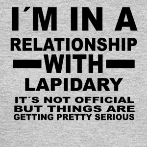 relationship with LAPIDARY - Men's Long Sleeve T-Shirt