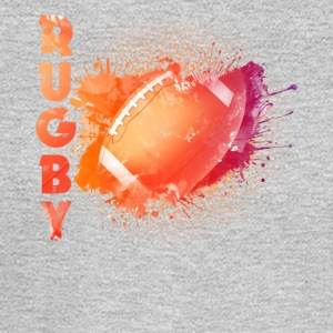 rugby tee shirt - Men's Long Sleeve T-Shirt