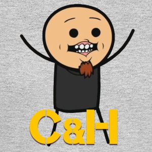 Cyanide And Happiness Show - Men's Long Sleeve T-Shirt