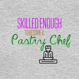 Pastry chef - Men's Long Sleeve T-Shirt