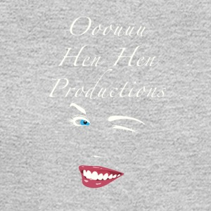 Ooouuu Hen Hen Productions - Men's Long Sleeve T-Shirt