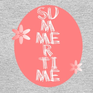 Summer Sticker - Men's Long Sleeve T-Shirt