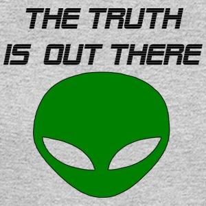 the truth is out there - Men's Long Sleeve T-Shirt