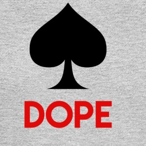 DOPE Spade - Men's Long Sleeve T-Shirt
