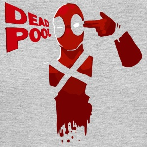 deed pool - Men's Long Sleeve T-Shirt