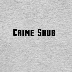 Crime Shug - Men's Long Sleeve T-Shirt
