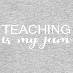 Teaching jam - Men's Long Sleeve T-Shirt