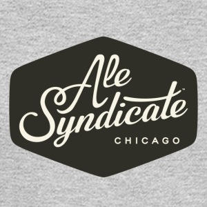alesyndicate - Men's Long Sleeve T-Shirt