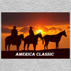 America classic - Men's Long Sleeve T-Shirt