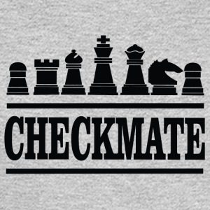 checkmate - Men's Long Sleeve T-Shirt