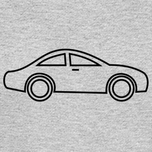 Car - Men's Long Sleeve T-Shirt