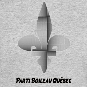quebec - Men's Long Sleeve T-Shirt