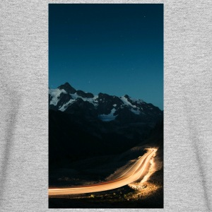 Highway Inspired - Men's Long Sleeve T-Shirt