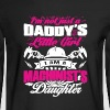 Machinist's Daddy Shirt - Men's Long Sleeve T-Shirt