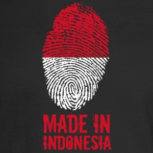 Made In Indonesia - Men's Long Sleeve T-Shirt