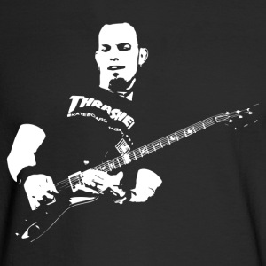 Mark Tremonti - Men's Long Sleeve T-Shirt