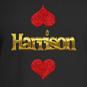 Harrison - Men's Long Sleeve T-Shirt