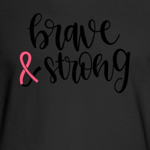 Breast Cancer T Shirts - Men's Long Sleeve T-Shirt