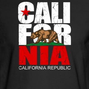 California Republic - Men's Long Sleeve T-Shirt