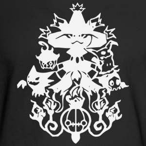 Ghostly Group - Men's Long Sleeve T-Shirt