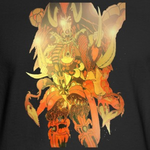Luwangu-Gore of Death - Men's Long Sleeve T-Shirt