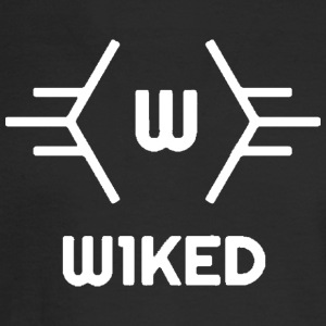 W1KED_Logo - Men's Long Sleeve T-Shirt