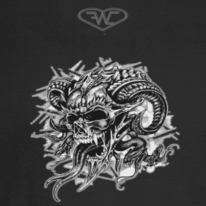 03demon - Men's Long Sleeve T-Shirt