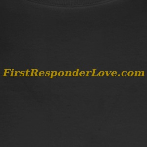 serif (gold) - Men's Long Sleeve T-Shirt