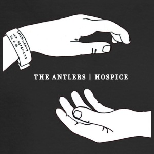 The Antlers Hospice - Men's Long Sleeve T-Shirt