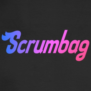 Scrumbag - Ultimate Scrum gift - Men's Long Sleeve T-Shirt