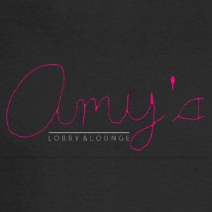 Amy's Lobby & Lounge - Men's Long Sleeve T-Shirt