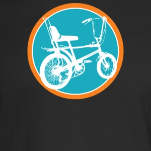 Raleigh Chopper - Men's Long Sleeve T-Shirt