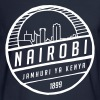 Nairobi - Men's Long Sleeve T-Shirt