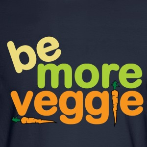Be More Veggie