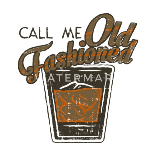 Call Me Old Fashioned Gift Idea By Artee79 Spreadshirt