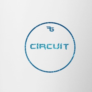 Circuit - Contrast Coffee Mug