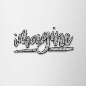 IMAGINE - Contrast Coffee Mug