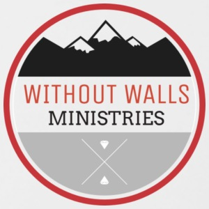 Without Walls Ministries - Contrast Coffee Mug