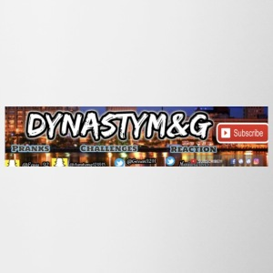 Dynasty M&G - Contrast Coffee Mug